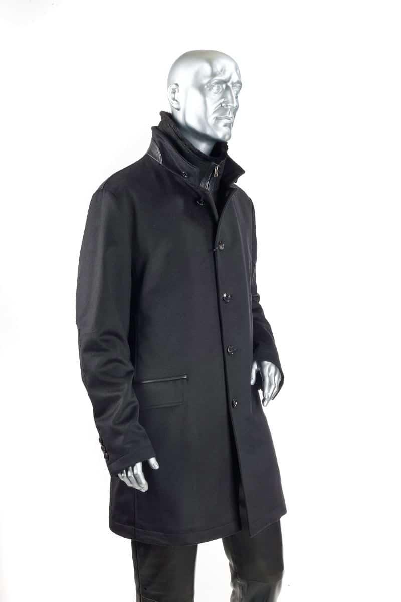 Vyriški paltai